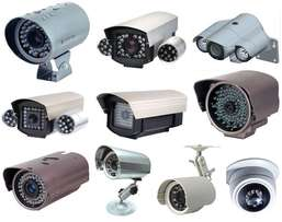 cctv camera installation sevice