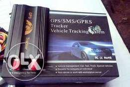 Secure your car. We install car tracking Device