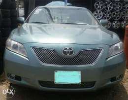 Toyota Camry 2008 (Clean)