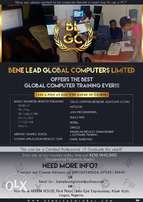 Digital Marketing training by Bene Lead Global Computers Limited