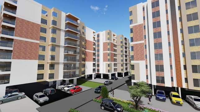BANDARI APARTMENTS, 3br with Sq – South C – off Mbs Rd Nairobi CBD - image 5