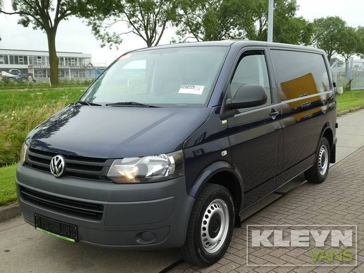 Volkswagen TRANSPORTER 2.0 TDI ac 114 pk - 2013