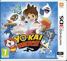 Looking for the following 3DS Games to BUY
