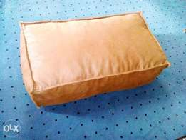 French Mattress Pouf