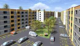 Syokimau 2 Bedroom Apartment For Sale