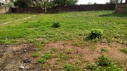 An acre of land at Oluyole extension