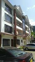 3 bedroom +sq furnished mwanzi road opposite Westgate mall
