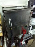 Commercial Stainless Steel Dish Washer