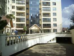 3-Bedroom With an SQ on Sale in Kileleshwa