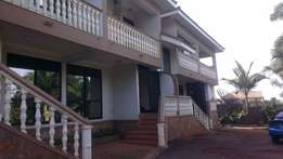Two bed room self contained duplex house at 1m in Ntinda