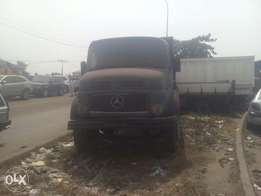 Tokunbo 911 Mercedes benz tipper for sale