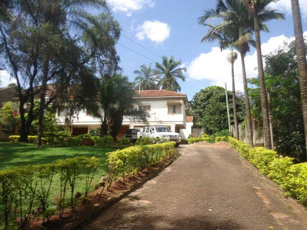 Plot 3A Mackinon road for sale Kampala - image 1