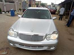 view toks 4matic C280 for sale accident Free 2007 model