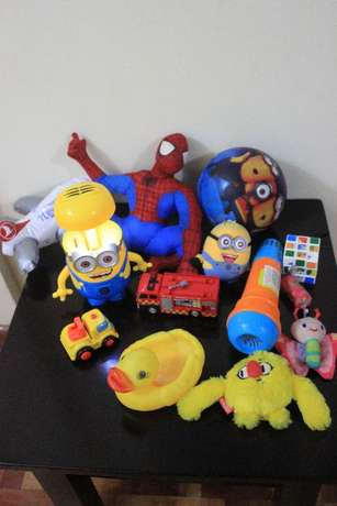 Attractive baby toys Lavington - image 2