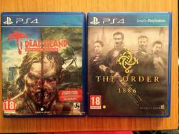 Ps4 games sell swap
