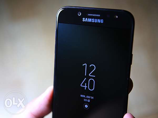 Samsung J7 Galaxy Clean as new Nairobi CBD - image 1