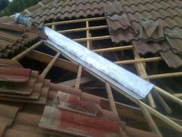 Roof Repairs insulation waterproofing