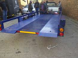 Car Trailers R 21000 New