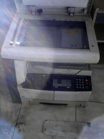 Used photocopy machine for sell Vescon - image 4