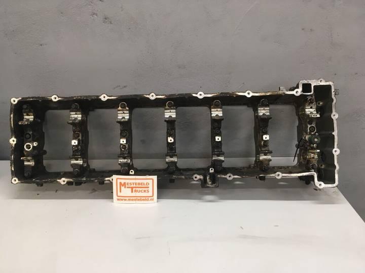 OM NOKKENAS HUIS  471 LA  MERCEDES-BENZ other engine spare part - 2018