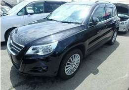 2009 VW Tiguan 4wd 2000cc Leather,Cruise Jst Arrived V.Clean 2350konly