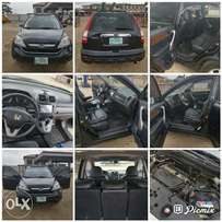 Neat Honda Crv 2008 for sale for 2.250m
