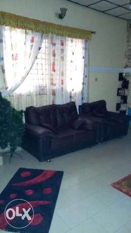 Unique 7 seaters Living Room Chairs Port Harcourt - image 5