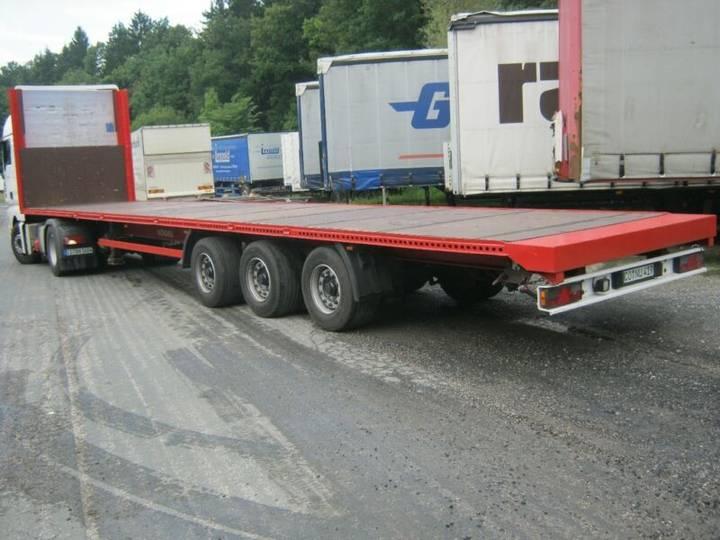 Koegel SNCO 24 - 2004