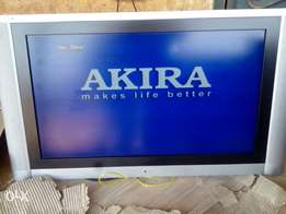 32 inches Samsung LCD TV direct from Alaba.