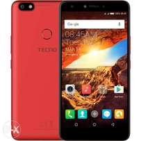 Tecno Spark K7 Brand new, Sealed with warranty,Free glass & delivery