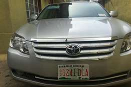 2007 Toyota Avalon Limited Edition For Sale!