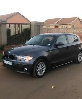 Bmw 118i Cars Bakkies For Sale In Gauteng Olx South Africa