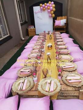 Baby Shower Event Services Services Olx South Africa