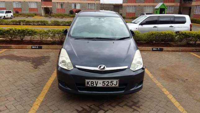 Toyota wish very clean Nairobi CBD - image 4
