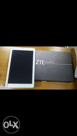 """New ZTE E10TL 4G 10"""" inches Tablet for sale at discounted price! Akoka - image 1"""