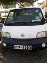 Nissan Vanette On Sale