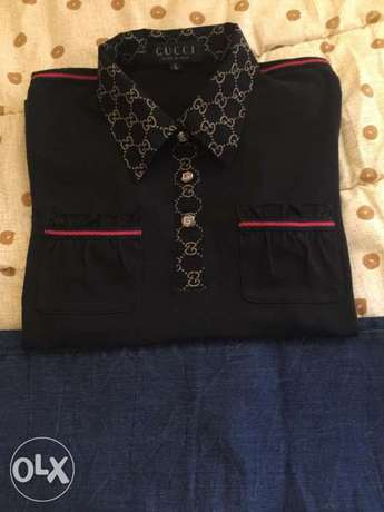 T-shirt from Gucci brand