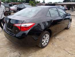 Toyota Corolla 2014 from USA