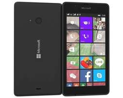 Lumia 540, brand new,free cover or free glass, free delivery