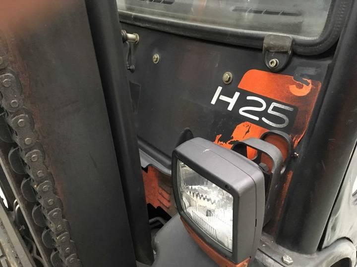 Linde H25T - 2004 - image 4