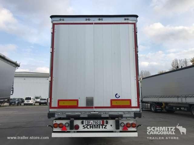 Schmitz Cargobull Curtainsider Standard - 2018 - image 6