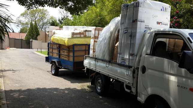 Household and Office furniture Removals and Storage Randburg - image 8