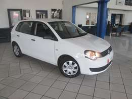 2011 Vw Polo Vivo 1.4 Trendline