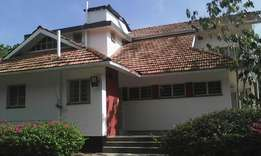 4 bedroom mansion at nyali for rent