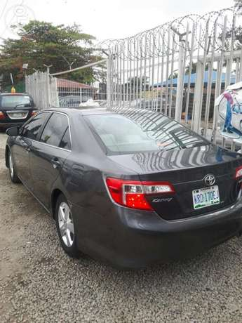 2012 Toyota Camry (Buy and Drive) Surulere - image 1