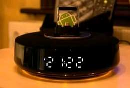 Phillips Android Bluetooth Docking Station