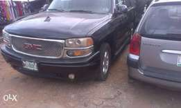 Buy and drive clean GMC