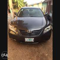 Like tokunbo 4months Camry