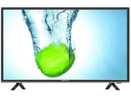 32 inch Micromax analog tv on offer