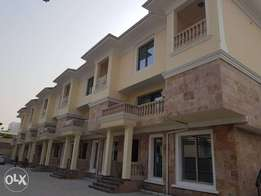 Lovely 5nos of 4Bedrm terraces at Ilabere avenue Ikoyi For Sales
